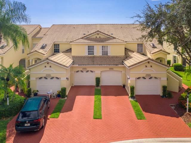 17329 Boca Club Boulevard #1, Boca Raton, FL 33487 (MLS #RX-10746641) :: Berkshire Hathaway HomeServices EWM Realty
