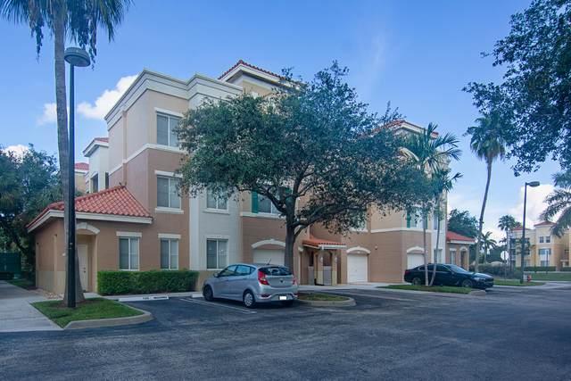11022 Legacy Drive #301, Palm Beach Gardens, FL 33410 (#RX-10746642) :: Michael Kaufman Real Estate