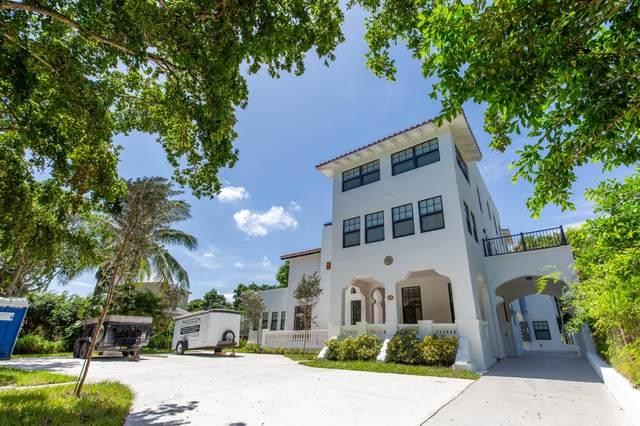 3815 Eastview Avenue, West Palm Beach, FL 33407 (#RX-10746686) :: Dalton Wade