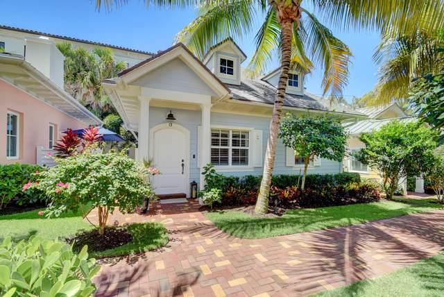 2225 S Ocean Boulevard #13, Delray Beach, FL 33483 (#RX-10746707) :: Michael Kaufman Real Estate