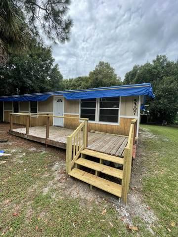 5307 Birch Drive, Fort Pierce, FL 34982 (MLS #RX-10746712) :: Castelli Real Estate Services