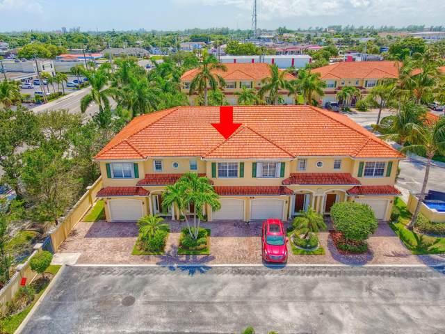 568 Marbella Drive, North Palm Beach, FL 33403 (#RX-10746713) :: DO Homes Group