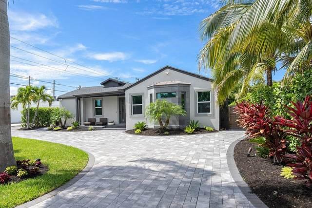 381 Potter Road, West Palm Beach, FL 33405 (#RX-10746717) :: Dalton Wade