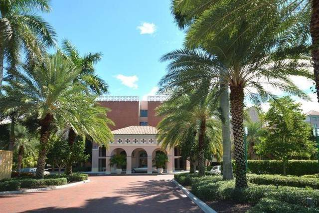 100 SE 5th Avenue NE #304, Boca Raton, FL 33432 (#RX-10746739) :: Michael Kaufman Real Estate