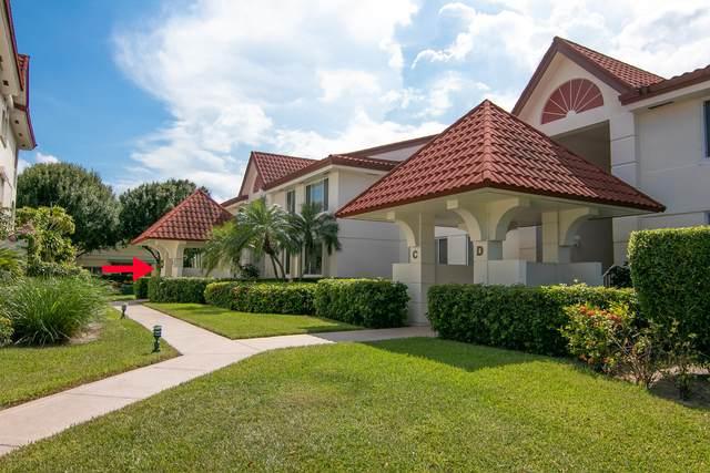 105 Half Moon Circle B2, Hypoluxo, FL 33462 (#RX-10746741) :: IvaniaHomes   Keller Williams Reserve Palm Beach