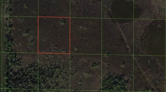 000 State Road 710 (Beeline Hwy) Lot Tt-51, Jupiter, FL 33478 (MLS #RX-10746749) :: United Realty Group