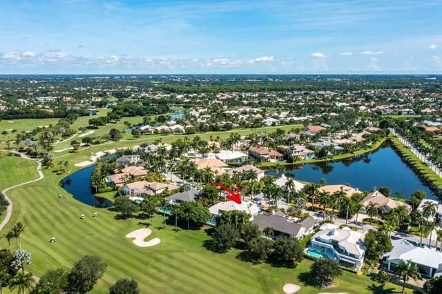 7335 Ballantrae Court, Boca Raton, FL 33496 (MLS #RX-10746755) :: Berkshire Hathaway HomeServices EWM Realty