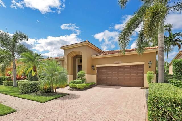 10780 Waterford Place, West Palm Beach, FL 33412 (#RX-10746767) :: Dalton Wade