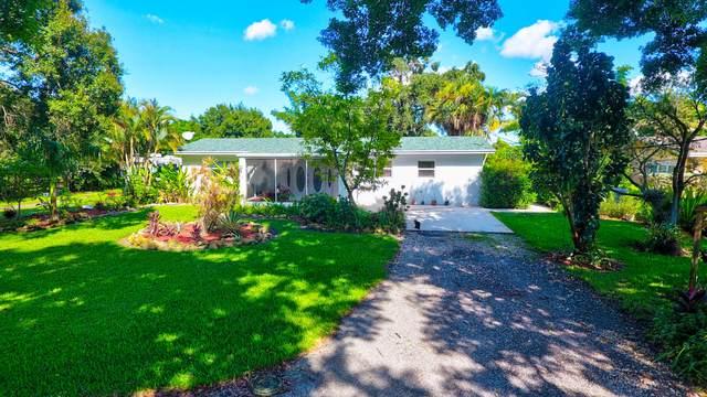 5280 Colbright Road, Lake Worth, FL 33467 (MLS #RX-10746774) :: Castelli Real Estate Services