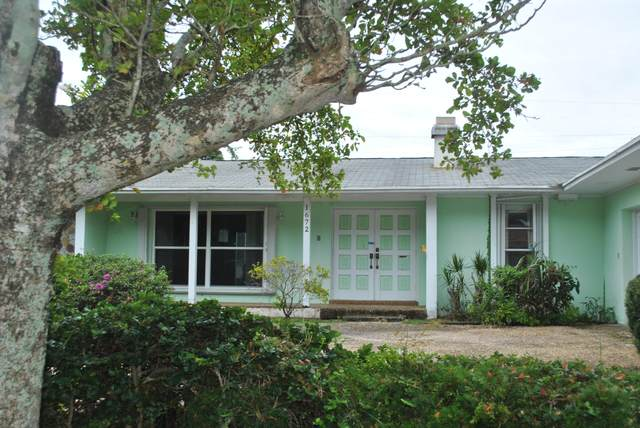 1672 39th Street, West Palm Beach, FL 33407 (MLS #RX-10746775) :: Adam Docktor Group