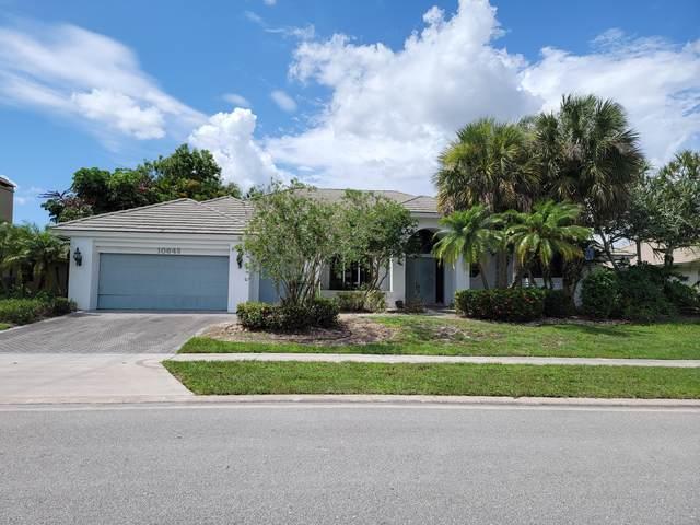 10642 Stonebridge Boulevard, Boca Raton, FL 33498 (MLS #RX-10746777) :: Adam Docktor Group