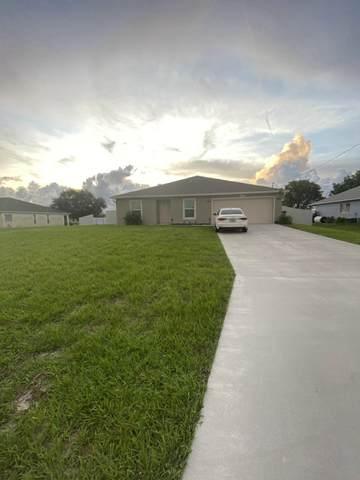 2918 NW 5th Avenue, Cape Coral, FL 33993 (MLS #RX-10746780) :: Castelli Real Estate Services
