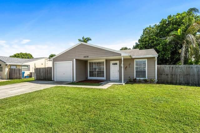 10578 Bobbie Lane, Royal Palm Beach, FL 33411 (MLS #RX-10746793) :: Castelli Real Estate Services