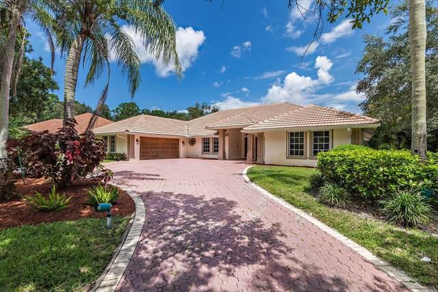 1834 Breakers West Court W, West Palm Beach, FL 33411 (#RX-10746798) :: Dalton Wade