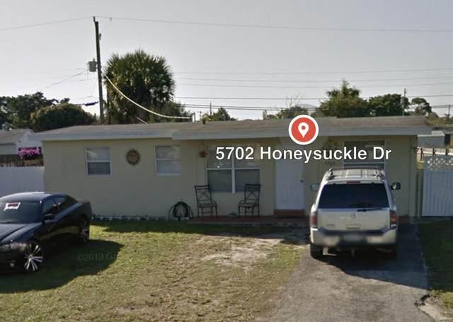 5702 Honeysuckle Drive, West Palm Beach, FL 33415 (#RX-10746801) :: Dalton Wade