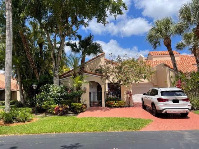 22780 Meridiana Drive, Boca Raton, FL 33433 (#RX-10746817) :: Dalton Wade