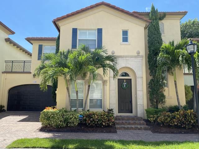 132 Via Palma Lane, Boca Raton, FL 33487 (#RX-10746830) :: Dalton Wade
