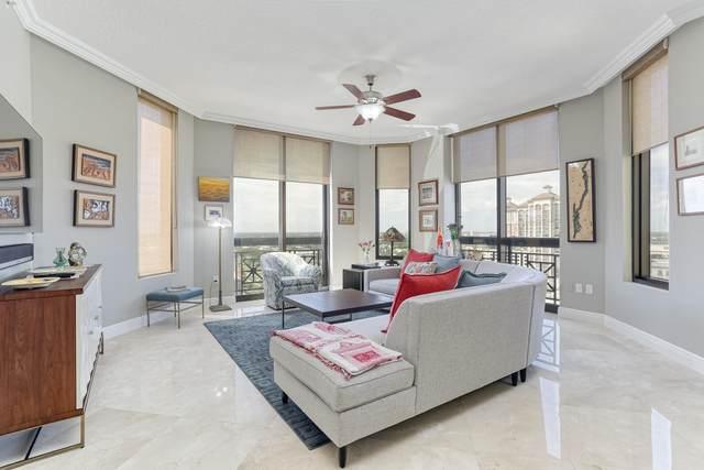 701 S Olive 1101 Avenue #1101, West Palm Beach, FL 33401 (#RX-10746841) :: DO Homes Group