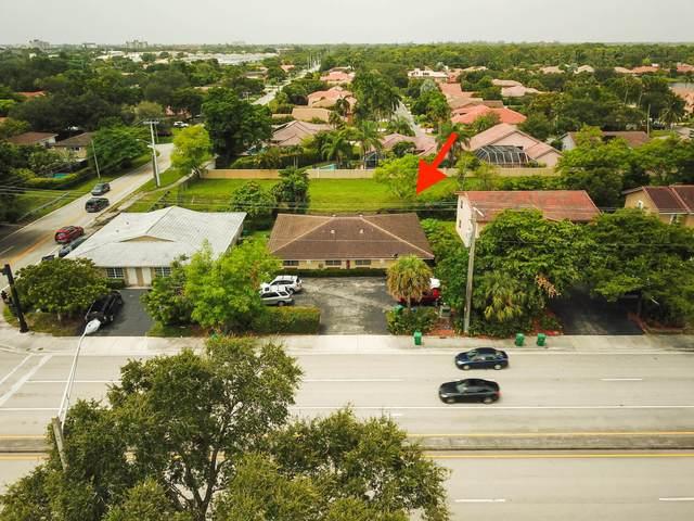 4020 Riverside Drive 1-4, Coral Springs, FL 33065 (#RX-10746854) :: Dalton Wade