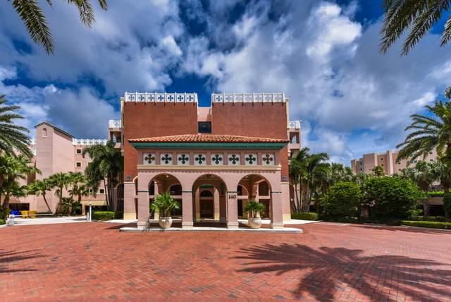 140 SE 5th Avenue #341, Boca Raton, FL 33432 (#RX-10746858) :: Dalton Wade