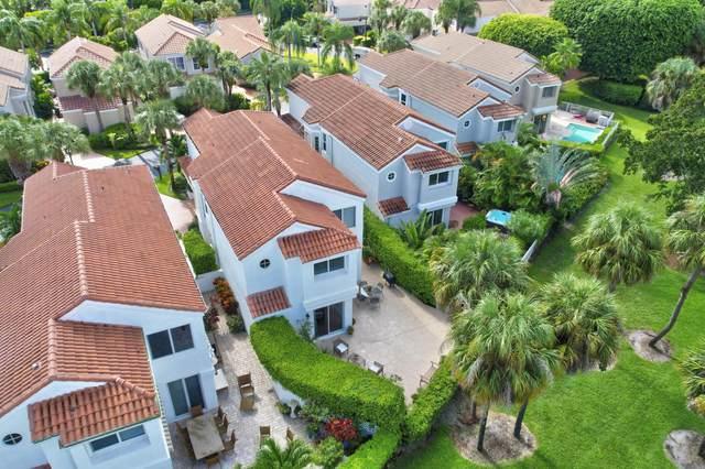 17667 Tiffany Trace Drive, Boca Raton, FL 33487 (#RX-10746866) :: Dalton Wade