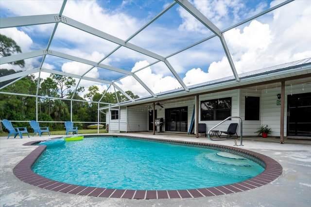 4199 SW Cherokee Street, Palm City, FL 34990 (#RX-10746901) :: DO Homes Group