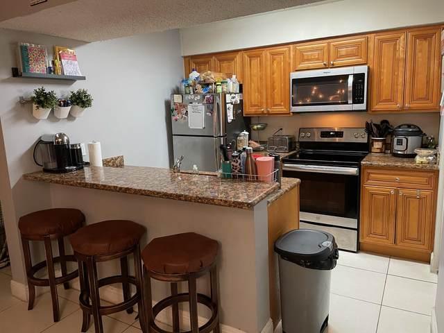 1269 SW 46th Avenue #2402, Pompano Beach, FL 33069 (MLS #RX-10746912) :: Adam Docktor Group