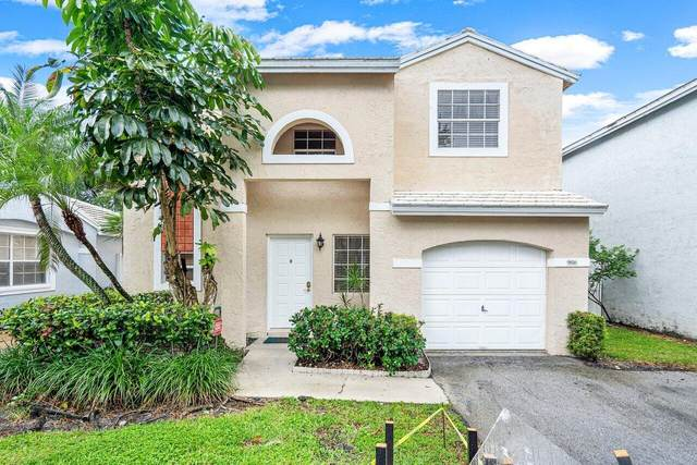 9816 NW 2nd Court, Plantation, FL 33324 (MLS #RX-10746922) :: United Realty Group