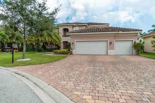 6018 SW Longspur Lane, Palm City, FL 34990 (MLS #RX-10746924) :: Castelli Real Estate Services