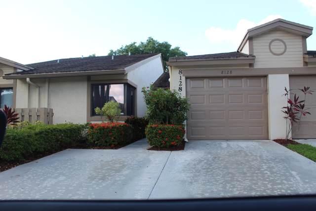 8128 Windgate Drive, Boca Raton, FL 33496 (#RX-10746931) :: Michael Kaufman Real Estate