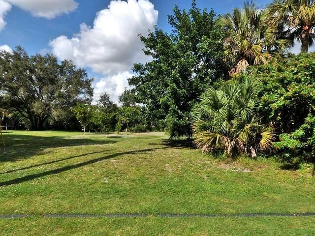 1081 SW Mcdevitt Avenue SW, Port Saint Lucie, FL 34953 (#RX-10746935) :: Michael Kaufman Real Estate