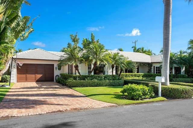 265 List Road, Palm Beach, FL 33480 (#RX-10746945) :: Posh Properties