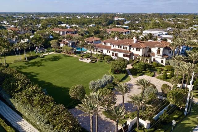 418 N Ocean Boulevard, Delray Beach, FL 33483 (#RX-10746969) :: Michael Kaufman Real Estate