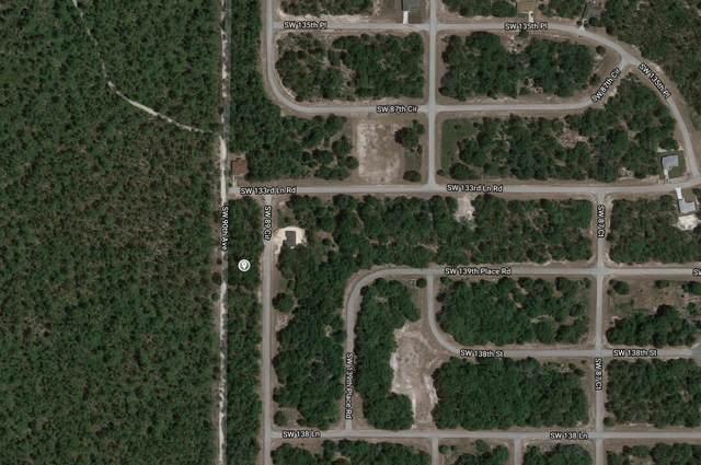 Xxx SW 89th Circle, Ocala, FL 34473 (MLS #RX-10746983) :: Castelli Real Estate Services