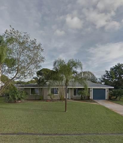 229 SW Kentwood Road, Port Saint Lucie, FL 34953 (#RX-10747021) :: Posh Properties