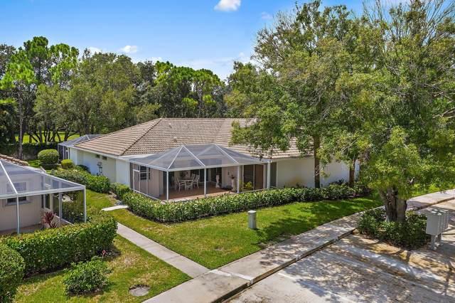 11403 Myrtle Oak Court, Palm Beach Gardens, FL 33410 (MLS #RX-10747026) :: Berkshire Hathaway HomeServices EWM Realty