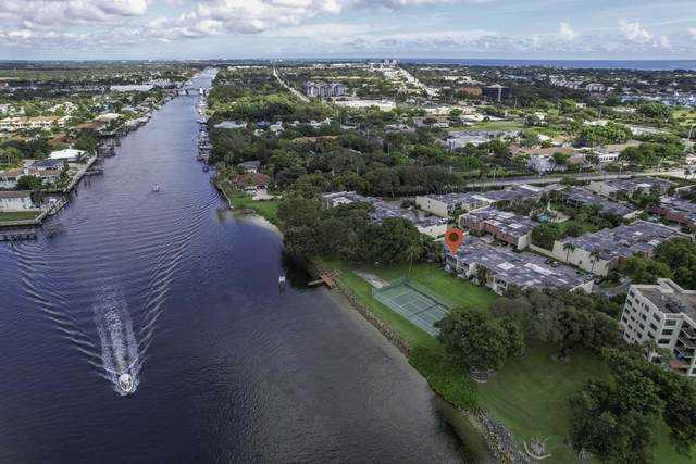 392 Golfview Road H, North Palm Beach, FL 33408 (#RX-10747027) :: DO Homes Group