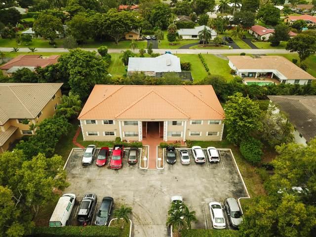 3050 Coral Springs Drive, Coral Springs, FL 33065 (MLS #RX-10747041) :: United Realty Group