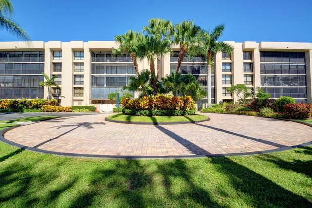 20110 Boca West Drive #258, Boca Raton, FL 33434 (#RX-10747043) :: IvaniaHomes | Keller Williams Reserve Palm Beach