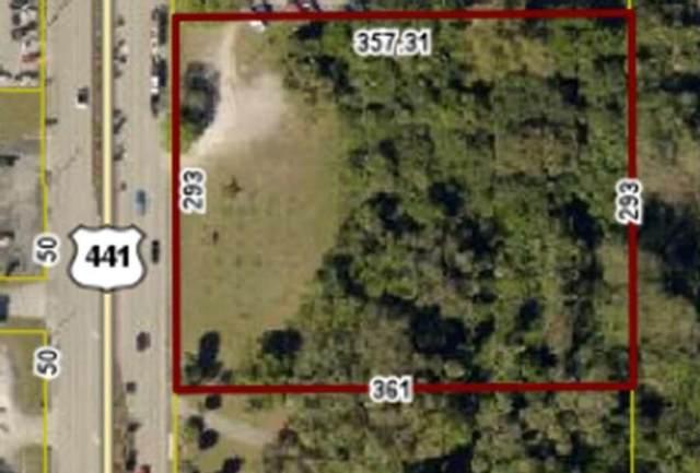 0 441 Highway S, Okeechobee, FL 34974 (MLS #RX-10747047) :: Castelli Real Estate Services