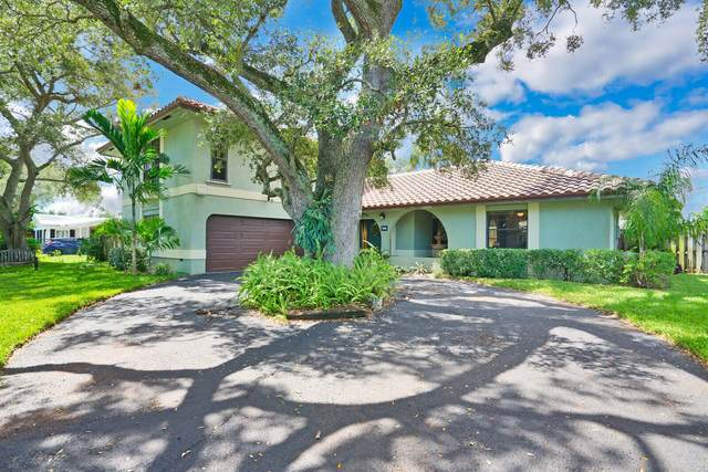 39 SW 10th Avenue, Boca Raton, FL 33486 (#RX-10747053) :: Michael Kaufman Real Estate