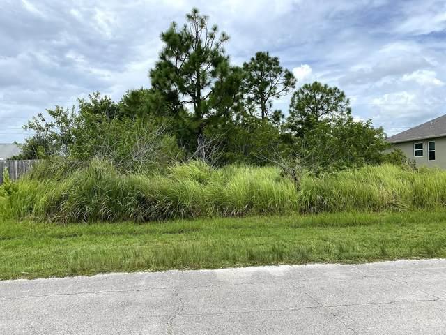 1950 SW Glendale Street, Port Saint Lucie, FL 34987 (MLS #RX-10747055) :: Adam Docktor Group