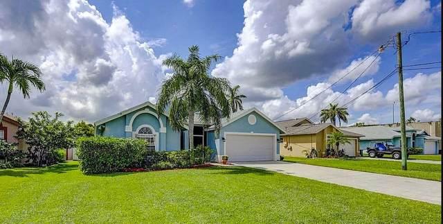 6440 Mullin Street, Jupiter, FL 33458 (#RX-10747073) :: Posh Properties