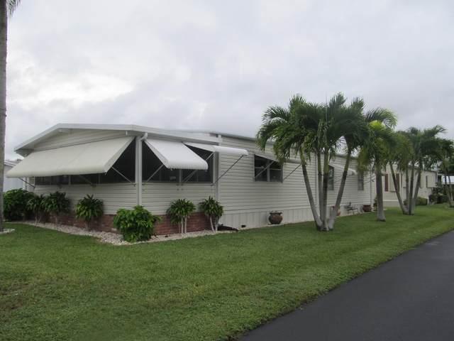 42005 Jima Bay, Boynton Beach, FL 33436 (MLS #RX-10747076) :: United Realty Group