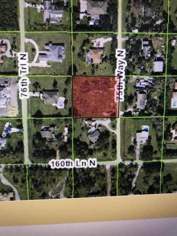 00000 75th Way N, West Palm Beach, FL 33418 (#RX-10747085) :: Michael Kaufman Real Estate