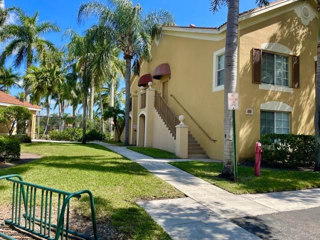 4280 San Marino Boulevard #201, West Palm Beach, FL 33409 (#RX-10747094) :: IvaniaHomes | Keller Williams Reserve Palm Beach