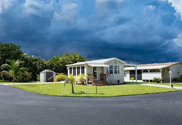 9715 61st Place, Sebastian, FL 32958 (MLS #RX-10747115) :: The Paiz Group