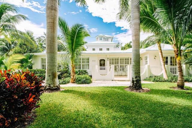 222 Gregory Road, West Palm Beach, FL 33405 (#RX-10747118) :: Posh Properties