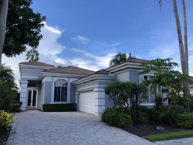 273 Isle Way, Palm Beach Gardens, FL 33418 (#RX-10747130) :: Michael Kaufman Real Estate