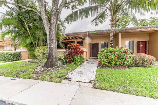 905 NW 79th Terrace #905, Plantation, FL 33324 (MLS #RX-10747132) :: United Realty Group
